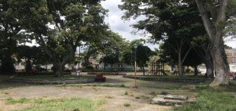 En Buga se cumplió primera auditoría visible del proyecto de adecuación del parque del barrio La Ventura