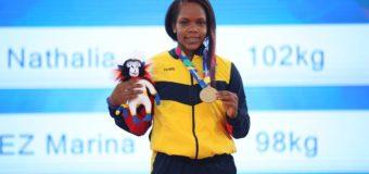 Gobernadora del Valle reconocerá a atletas vallecaucanos que participaron en los Juegos Centroamericanos