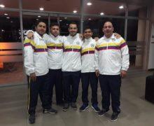 Dos ajedrecistas Valle Oro Puro estarán con sus partidas en las Olimpiadas en Batumi