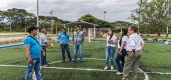 Con balance satisfactorio terminó auditoría del DNP a Indervalle en los proyectos de infraestructura deportiva financiados con Regalías