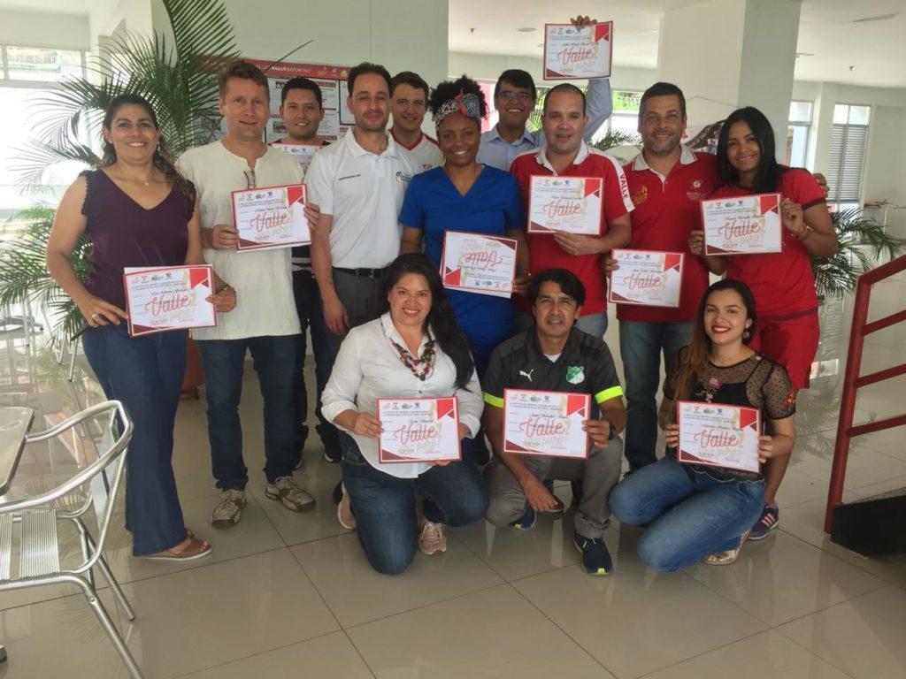 El innovador laboratorio de psicología deportiva del Valle revolucionará las ciencias del deporte en Colombia