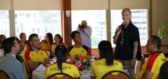 En cabeza de la Gobernadora, el Valle del Cauca va en busca de otros Juegos Panamericanos