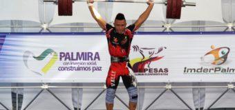 Selección Valle de pesas buscará título nacional mayores en Manizales