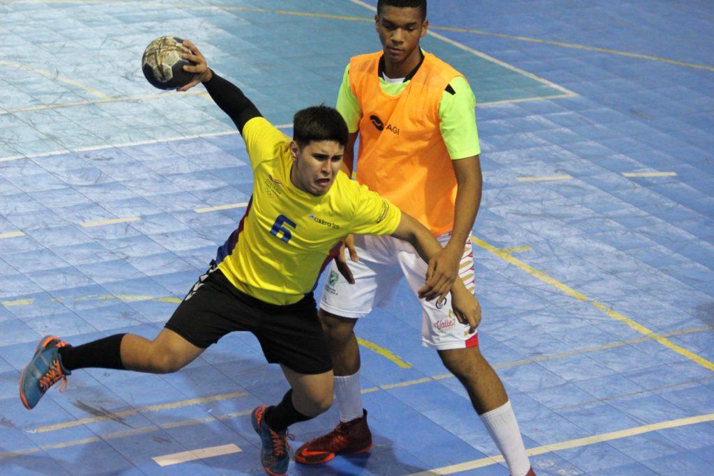 Palmira acogerá el Campeonato Sur y Centroamericano de Balonmano