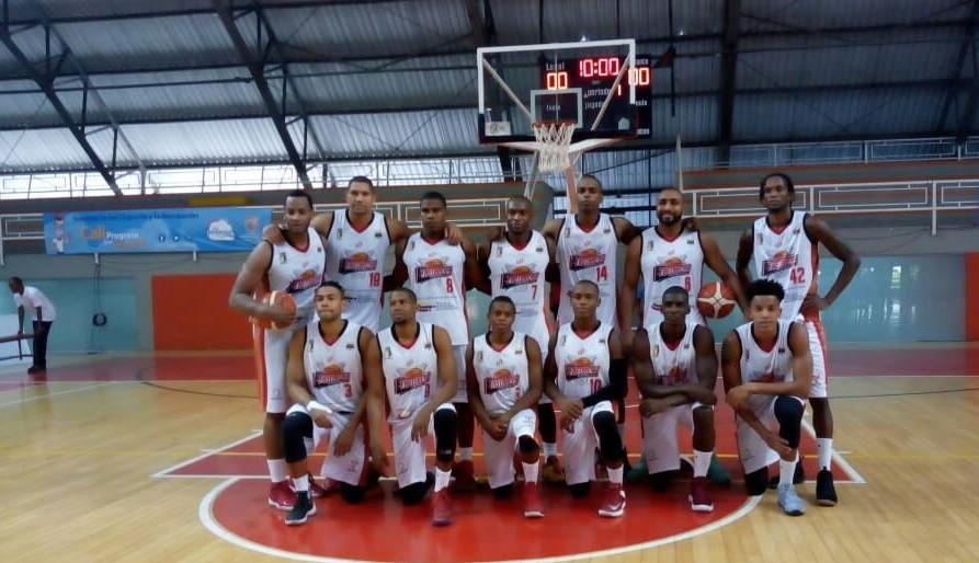 Fast Break Valle Oro Puro debutó con doble victoria en la Liga Profesional de Baloncesto
