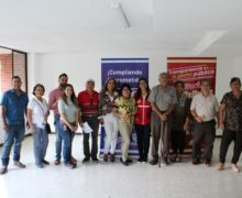 Las Auditorías Visibles de Indervalle llegaron al barrio Mayapan en Cali