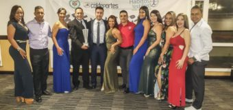 Por segundo año consecutivo, el Valle ganó el galardón a mejor celebración del Día Mundial de Actividad Física en Colombia