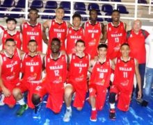 Cestas doradas, campeones y clasificación a Juegos Nacionales del baloncesto sub19 del Valle