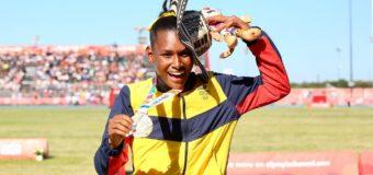 Colombia con 11 atletas vallecaucanos, cerró su mejor participación en unos Juegos Olímpicos de la Juventud