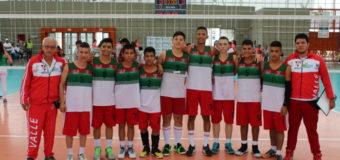 """Cuatro equipos de la categoría """"A"""" clasificaron a la Final Nacional de Superate"""