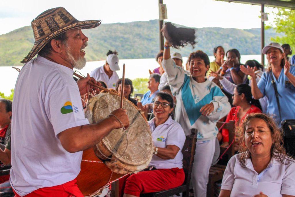 Con éxito terminó el tercer Campamento de Mujeres Líderes en el Valle del Cauca