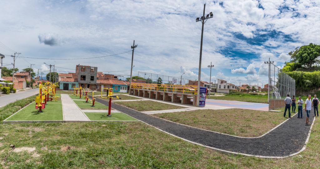 Gobernadora del Valle entregará nuevas obras de infraestructura deportiva y recreativa en Cartago