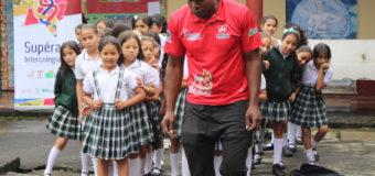 Los festivales escolares del programa Supérate 2018 llegaron a su fin en el territorio vallecaucano