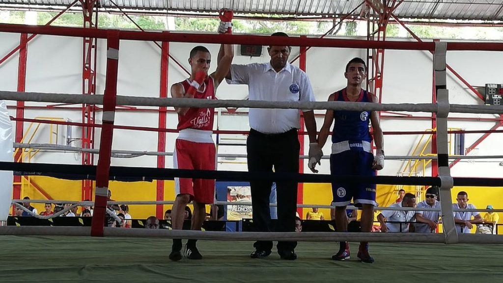 El Valle del Cauca ganó el Nacional de boxeo élite en Cartago