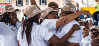 Tuluá fue el epicentro de la final de los Juegos del Adulto Mayor para los municipios de la zona centro