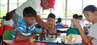 Pradera y Florida, epicentro de los festivales recreativos de los Semilleros Deportivos para la Paz