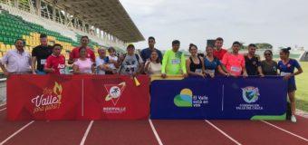 Con éxito concluyeron los Juegos Intermedios en la ciudad de Palmira