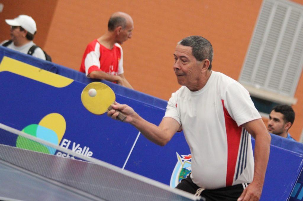 Representantes de los medios de comunicación de la ciudad de Palmira iniciaron su participación en los Juegos Intermedios Valle Oro Puro 2018