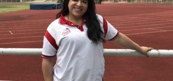 Erika Sánchez, una boyacense envuelta por el deporte y la música del Valle del Cauca
