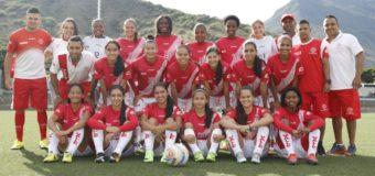 El fútbol Valle Oro Puro se juega su mejor partido en el año 2019
