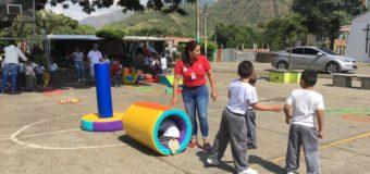 Psicomotricidad, continúa en movimiento por la primera infancia del Valle del Cauca