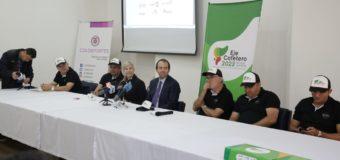 Valle, Caldas, Quindío y Risaralda oficializaron su postulación para organizar los Juegos Nacionales y Paranacionales 2023