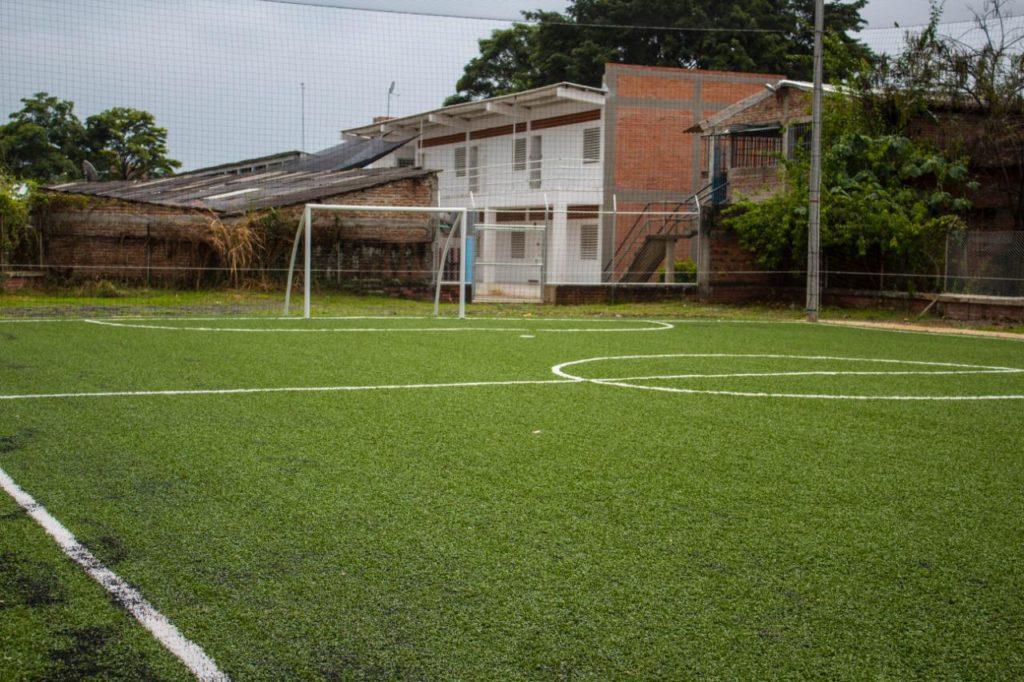 La Gobernadora del Valle del Cauca, entregará nuevas obras de infraestructura deportiva en Jamundí