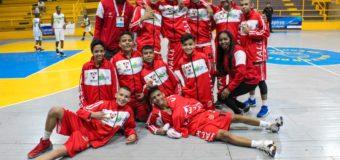 El programa Supérate Intercolegiados, continuará con sus actividades de acuerdo al cronograma deportivo del 2019