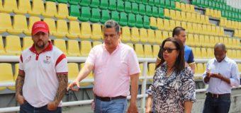 Palmira está lista para recibir los Juegos Departamentales y Paradepartamentales 2019