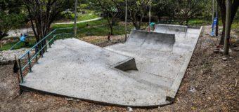 El municipio de Obando, ya cuenta con Skatepark para la práctica de nuevas tendencias deportivas