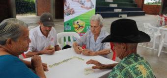 Gobernadora del Valle del Cauca entregará indumentaria deportiva a adultos mayores de la región