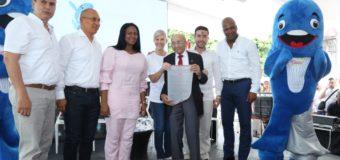 Con su lanzamiento oficial, Buenaventura ya vive los Juegos Departamentales y Paradepartamentales 2019