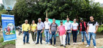Obras en el municipio de San pedro, siguen impulsando el desarrollo deportivo en el Valle del Cauca