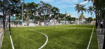 Gobernadora del Valle entregará tres obras de infraestructura deportiva en el municipio de La Victoria