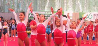 A buen ritmo, gimnastas del Valle se bañaron de oro en Armenia