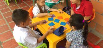 En Psicomotricidad se evalúa el desarrollo motriz y cognitivo de la primera infancia vallecaucana