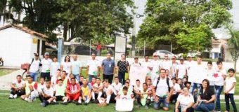 Semilleros Deportivos para la Paz, un programa de impacto social para la niñez vallecaucana.