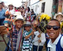 Más de 3.000 niños beneficiados con el programa Recreapaz, durante el primer trimestre del 2019