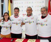 Gerente de Indervalle presentó el programa Círculos Recreativos