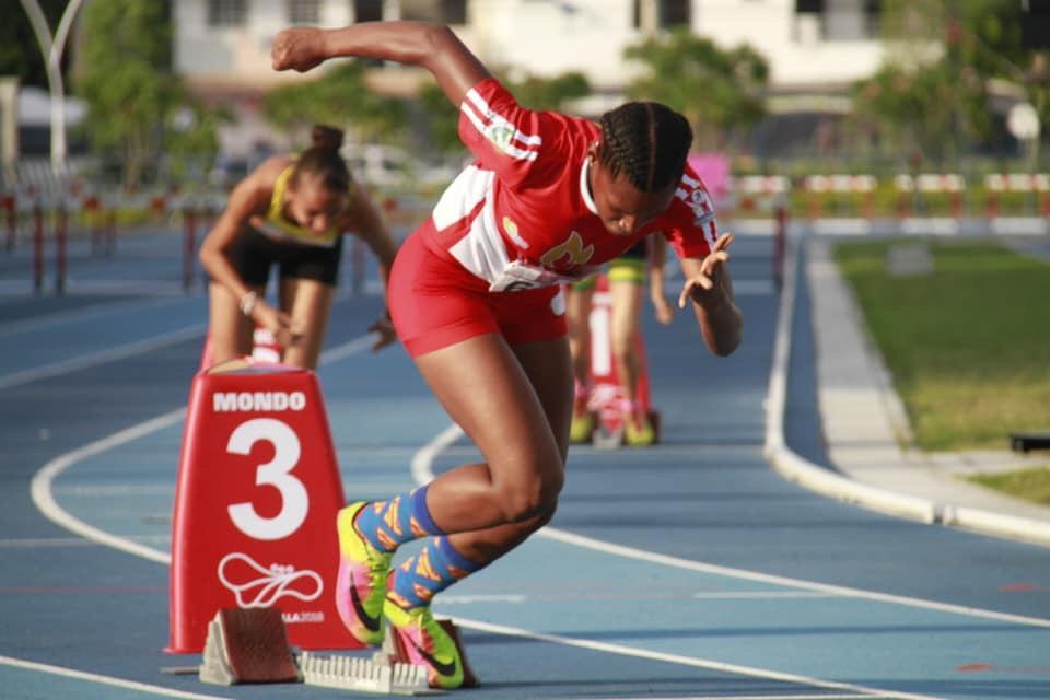 Valle del Cauca, nuevamente campeón nacional juvenil de atletismo