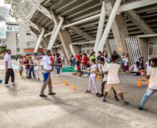 Indervalle presentará su nuevo programa de recreación para los vallecaucanos