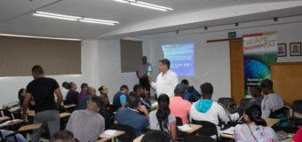 La comunidad LGTBI del Valle del Cauca, cuenta con nuevos conocimientos en Legislación y Administración Deportiva