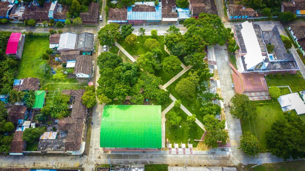 En el municipio de Bolívar, el turismo, la historia y el deporte se unen en un Valle de oportunidades