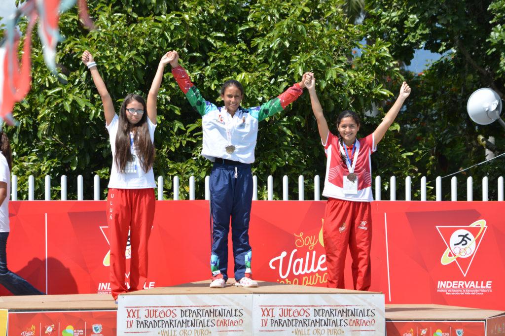 1.849 medallas de oro se entregarán en los Juegos Departamentales y Paradepartamentales Buenaventura 2019
