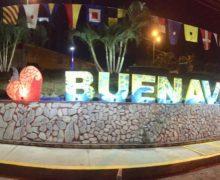 Buenaventura sigue sembrando esperanza y sus calles ya se engalanan para vivir la fiesta de los Juegos Departamentales