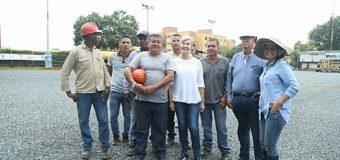 Gobernadora del Valle le cumple también a Cali, con obras de gran impacto social