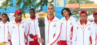 El fuego deportivo llegó a Yumbo y Palmira, municipios sub sedes de los Juegos Departamentales y Paradepartamentales 2019