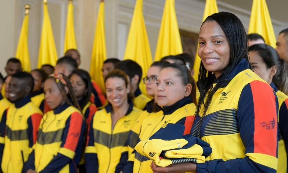 El Valle del Cauca con mayor número de atletas en la delegación colombiana rumbo a Juegos Panamericanos