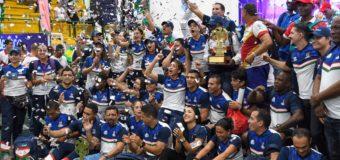 Los Juegos Departamentales Buenaventura 2019, garantizan la reserva deportiva del Valle 'Oro Puro'
