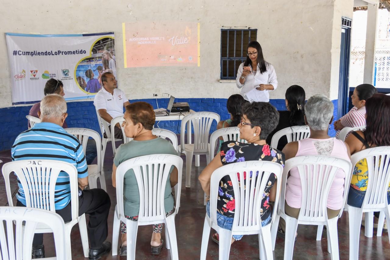 La Gobernación del Valle del Cauca sigue cumpliéndole a los caleños en temas de infraestructura deportiva